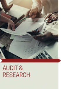 Audit & Research