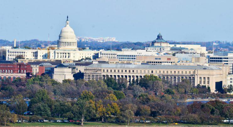 Washington, D.C. Office Small Image
